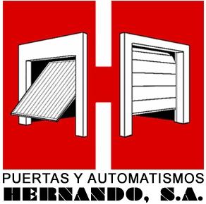 puertas y automatismos hernando s a